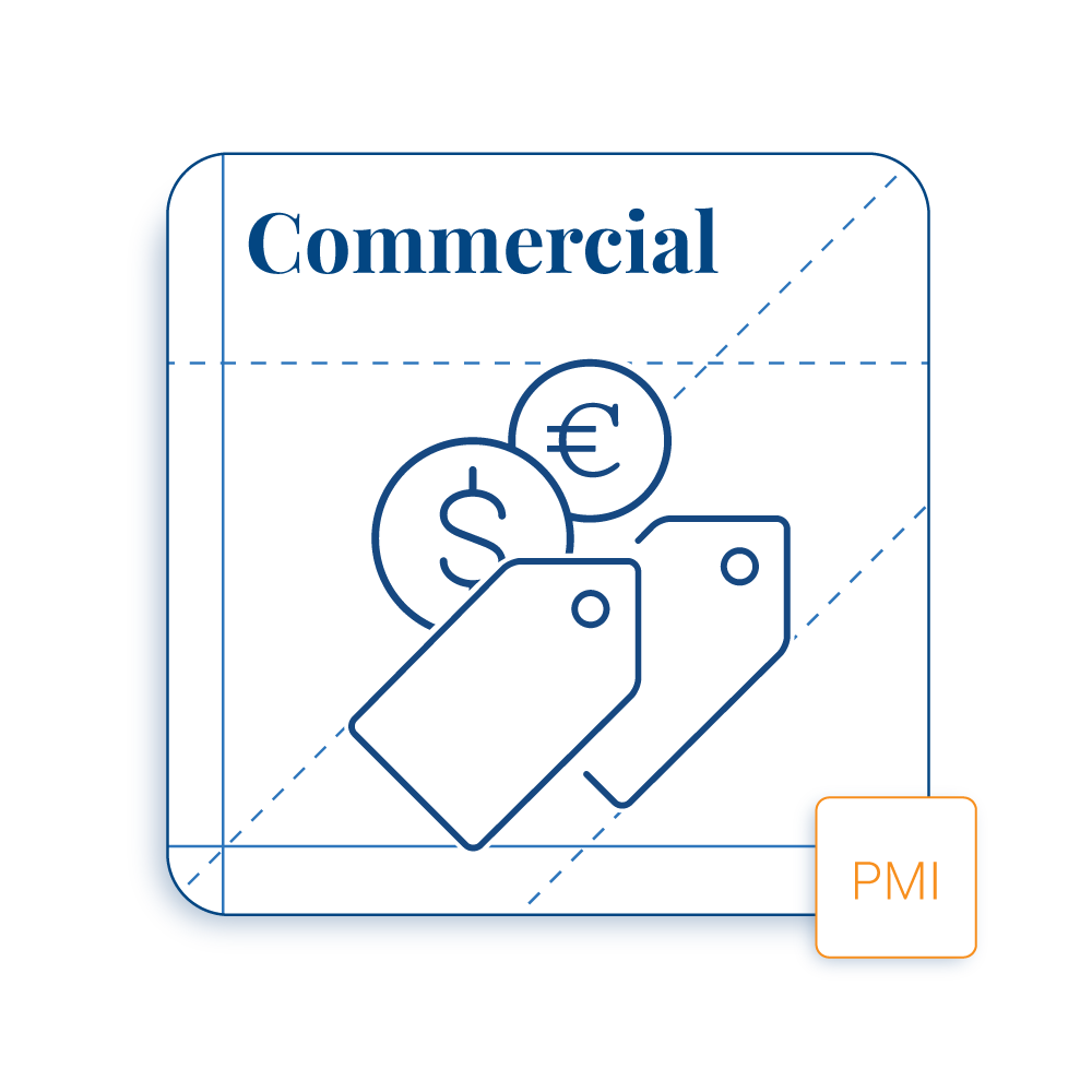 PMI Commercial