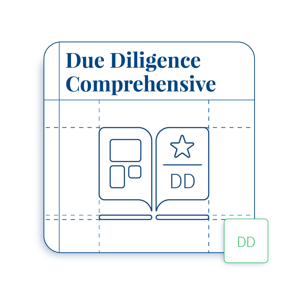 dd-comprehensive