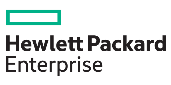 Hewert Packard Enterprise Logo